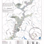Seneca Creek Trail Map